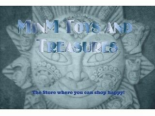 MinM Toys and Treasures