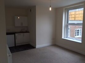 Studio Apartment To Rent. Central Location. Close To Station