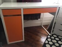 Childs Ikea Desk and Chair