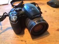 fijifilm bridge camera