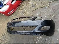 VAUXHALL ASTRA J 2010 ONWARDS FRONT BUMPER FOR SALE