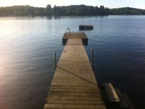 Starter Cottage with Deeded Lake Access Near Toronto!