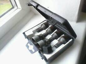 fiat locking wheel bolts