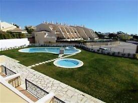 Holiday House Sunny Algarve on the Beach**