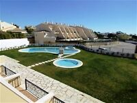 Holiday House Sunny Algarve on the Beach**