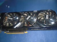 Palit GTX 770 2GB, works well, card only, collection only, from Chigwell