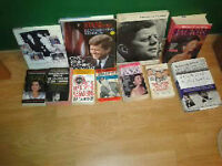 Kennedy Book and Magazine Collection