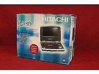 Portable DVD Player (Brand New/Boxed)