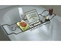 Bath rack (new)