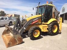 Back hoe Volvo BL71 Malaga Swan Area Preview