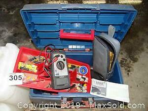 Electrical Supplies And Plastic Containers B