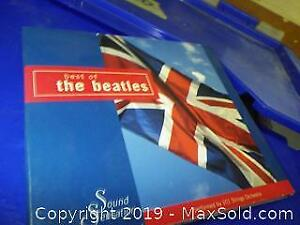 Beatles Collection And More B