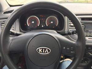 Used 2011 Kia Rio Sedan
