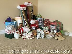 Holiday Lot C