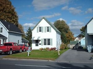 Cute 2 BR Cottage