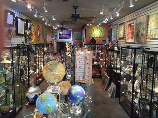 Boutique Terra