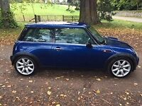 Very Clean 1.6 Mini Cooper Petrol