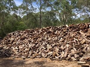 FIREWOOD Split and Seasoned 2 Years-Guaranteed Hot Burning Windsor Hawkesbury Area Preview