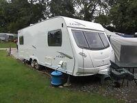 Lunar Lexon TL Caravan for sale