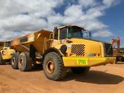 VOLVO A40D MOXY/DUMPTRUCK Maddington Gosnells Area Preview