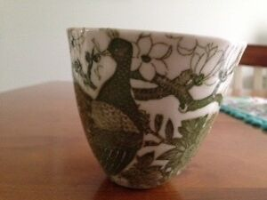oriental tea cup - unused unwanted gift Conder Tuggeranong Preview