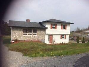 House for Sale in North Harbour  Placentia Bay