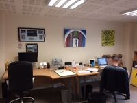 OFFICE - CAMBOURNE -Available Now