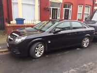 Vauxhall Vectra Sri for sale