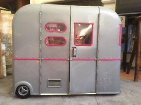 Our Generation Camper Van