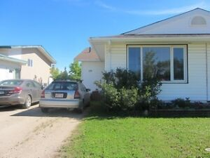 RENT TO OWN THIS HOME IN FORT MCMURRAY