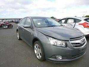 2009 Holden Cruze JG CDX Sedan wrecking for spare parts ........ Broadmeadows Hume Area Preview