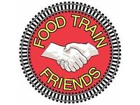 Food Train Friends - Volunteer Befrienders