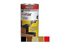 Ever Build Red Mortar Tone 1Kg