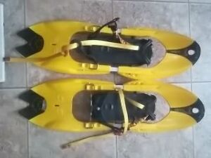 snow shoes for sale or reasonalbe offer