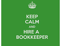 Bookkeeper available VAT, TAX, flexible short or long term Chorlton based