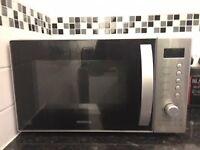 Kenwood 800w Microwave (K20MSS15)