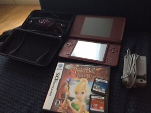 Nintendo DS with games London Ontario image 1