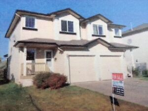 2 storey Attached with Garage  Vendor will finance