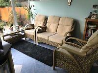 consevatory furniture set for sale