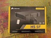 Corsair Hydro Series H5 SF Low Profile Liquid CPU cooler (AIO)