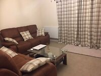 Double room in a new build property
