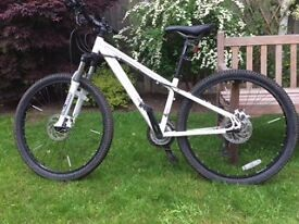 Boy's Mountain Bike. Great condition. Good components