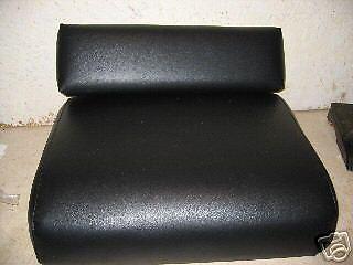 John Deere Seat Cushion  Back Rest M 40 320 420 Mt B