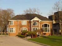 Amherstburg waterview Gem 2 parcels of land. $809,900