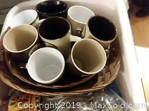 Dish Set And More A