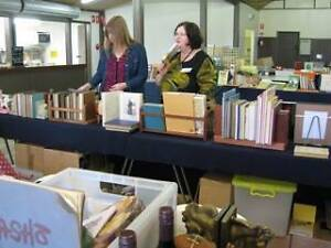 Ferny Creek Collectors Fair The Basin Knox Area Preview