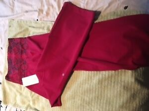 NEW Lululemon pants