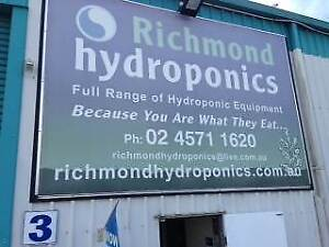 Hydroponic Business for Sale in Hydroponics