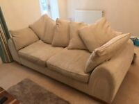Three Seater and Two Seater Sofas for SALE