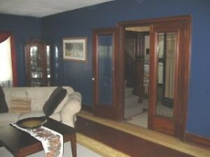 Rare and luxurious student living! A++Location, all inclusive!! Peterborough Peterborough Area image 9